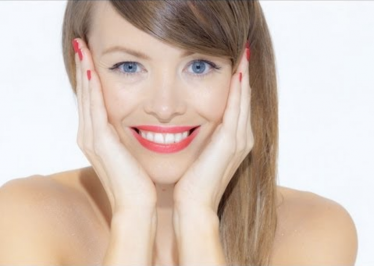 How To Make Lips Red Using Natural Tints