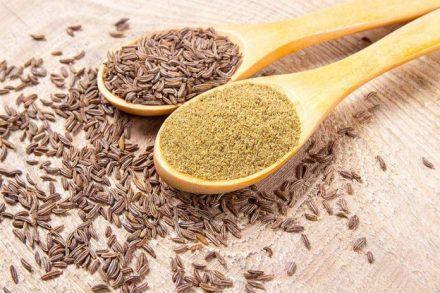 Use Cumin Seeds