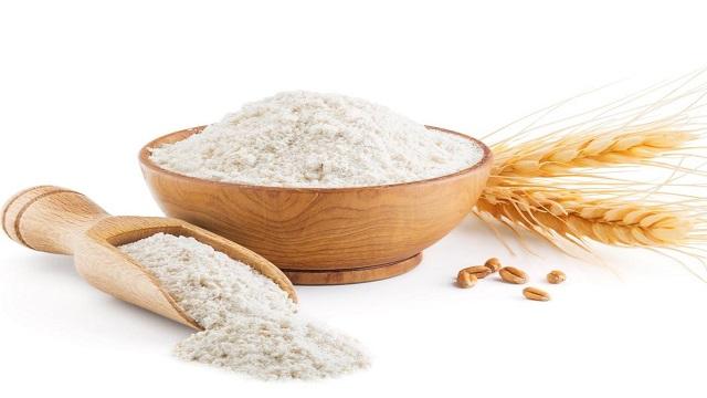 Wheat Flour (Gehu Ka Aata)