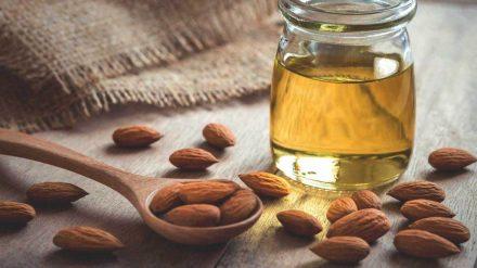 Use Almond Oil