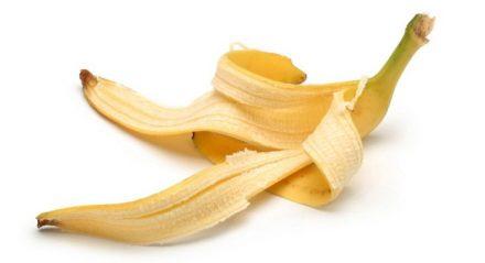Use Banana Peel