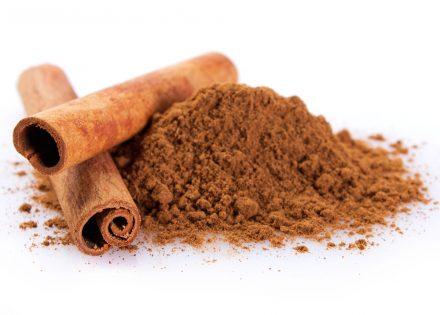 Use Cinnamon And Olive Oil