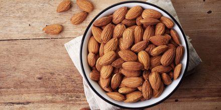 Use Almonds