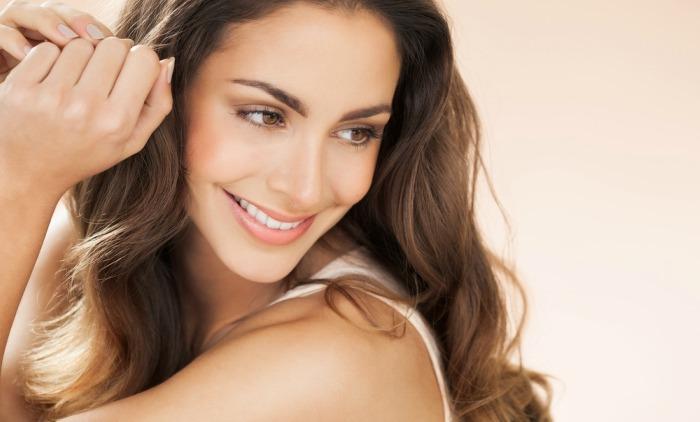 Apply Hair Serum For Hair Growth