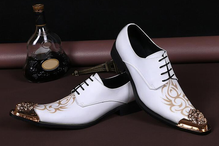 Top Luxury Shoe Brands In India
