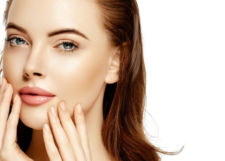 How To Get Glowing Skin Overnight Tips Home Remedies For Skin The Good Look Book