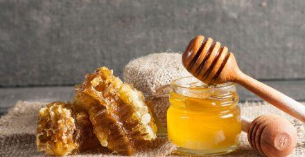Use Honey