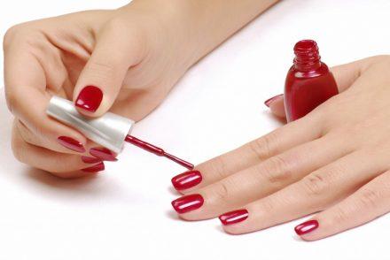 Paint Your Nails
