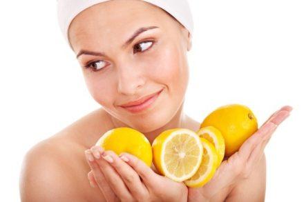 Use Lemon Juice