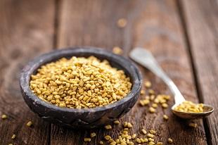 Use Fenugreek Seeds
