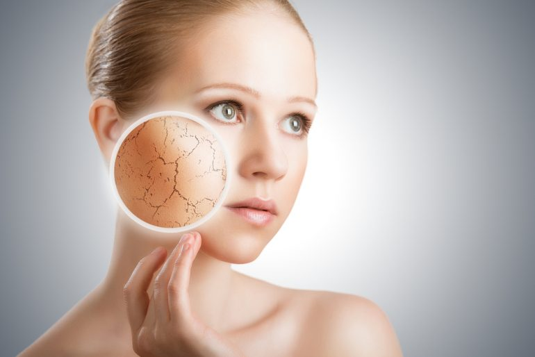 How To Remove Dead Skin From Face At Home?