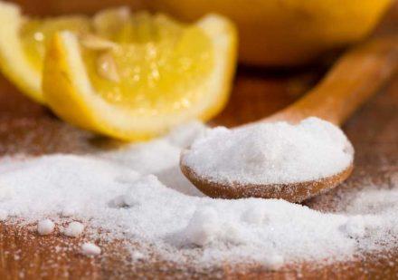 Use Baking Soda
