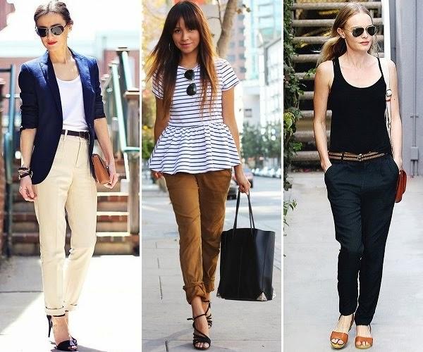 Style Trousers Effortlessly