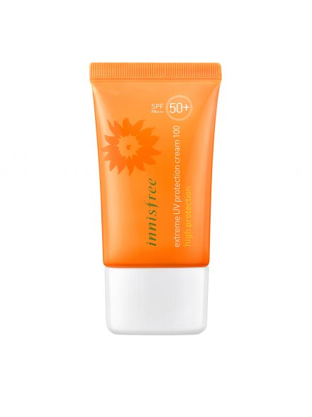 Innisfree High Protection SPF 50 Extreme UV Protection Cream