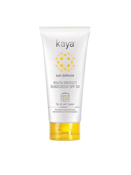 Kaya Skin Clinic Youth Protect Sunscreen SPF 50