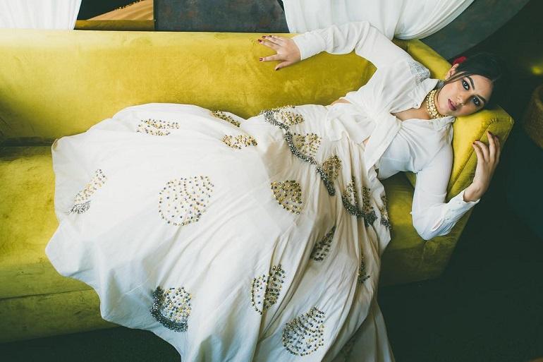 Himanshi Goel: Revamping Herself To Be A Fashion Sensation
