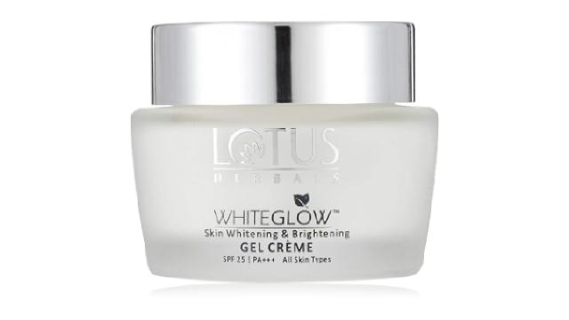 Lotus Herbals White Glow