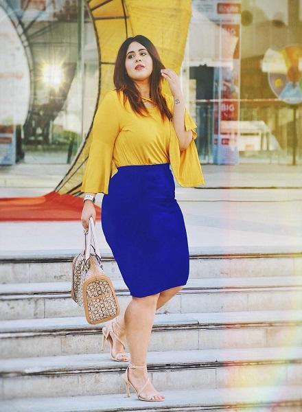 Prim Pencil Skirts