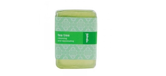 Fabindia Tea Tree Bathing Bar