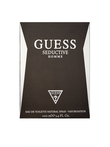 Guess Men Seductive Homme Eau De Toilette