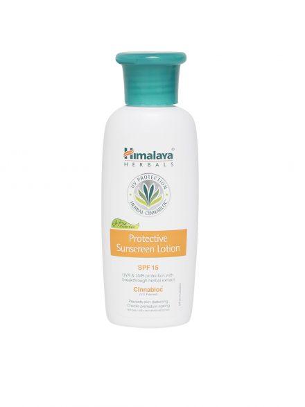 Himalaya Cinnabloc Protective SPF 15 Sunscreen Lotion