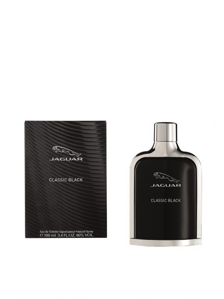 Jaguar Men Classic Black Eau De Toilette