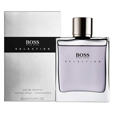 Hugo Boss Selection Eau De Toilette