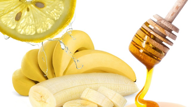 Banana Face Pack for Oily Skin