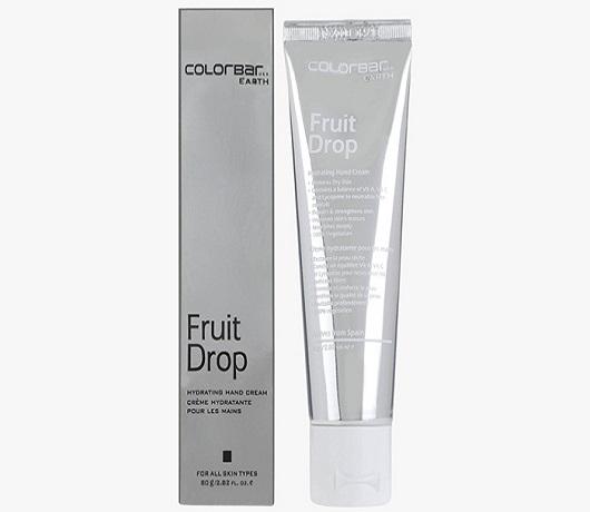 Colorbar Fruit Drop Hydrating Hand Cream