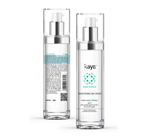 Kaya White Lumenis Brightening Day Cream