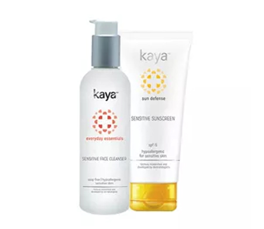 Kaya Face Wash
