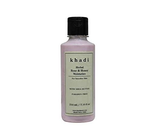 Khadi-herbals-rose-and-honey-with-shea-butter-body-cream