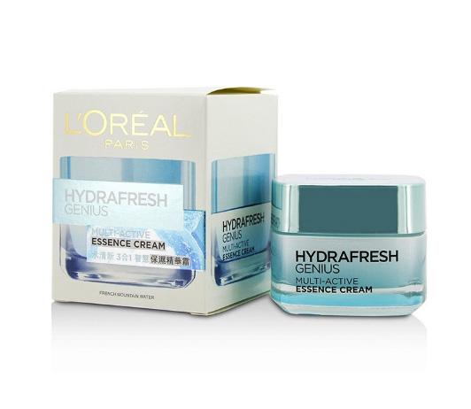 L'Oreal Paris Hydrafresh Cream