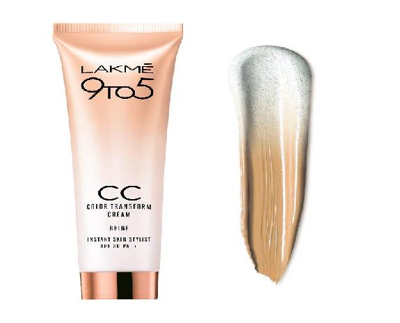 Lakme CC Cream