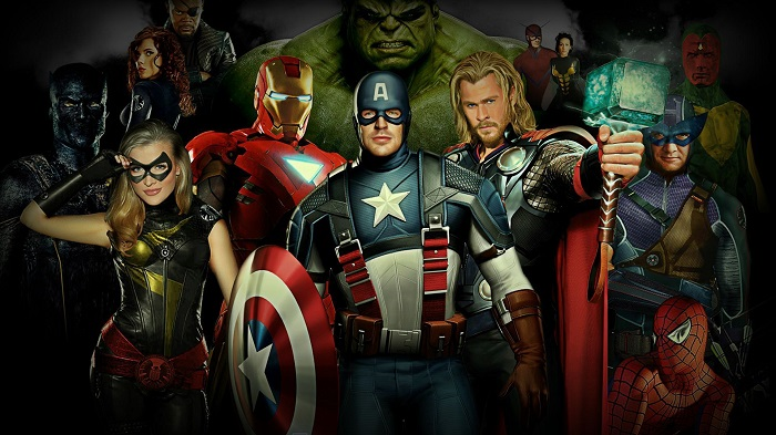 Know Which Marvel Superhero You Are