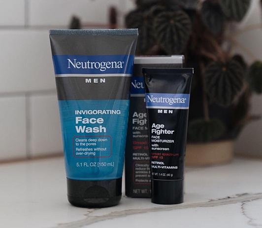 Neutrogena-Men-Invigorating-Face-Wash