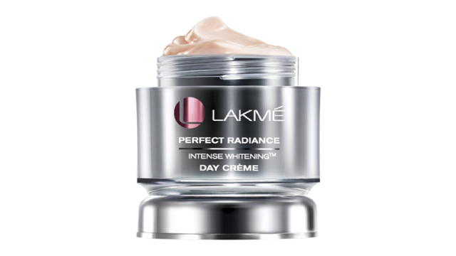 Lakmé Absolute Perfect Radiance Skin Lightening Day Crème