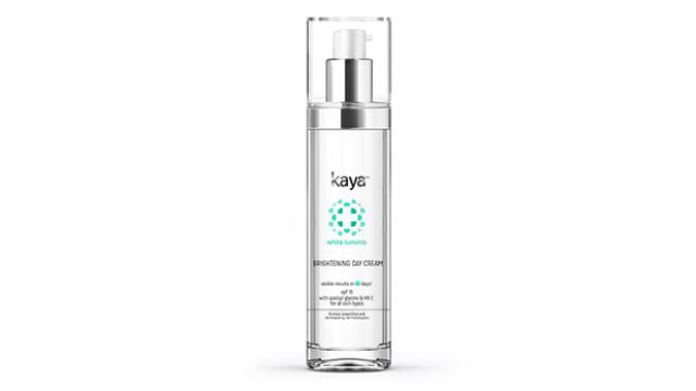 Kaya Skin Clinic Fairness Nourishing Day Cream with SPF 15