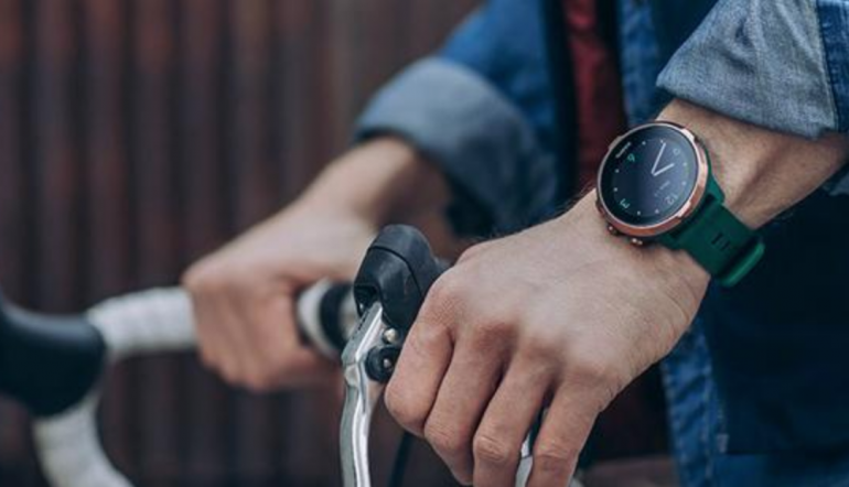 Best Men's Sport Watch Brands To Keep You Active