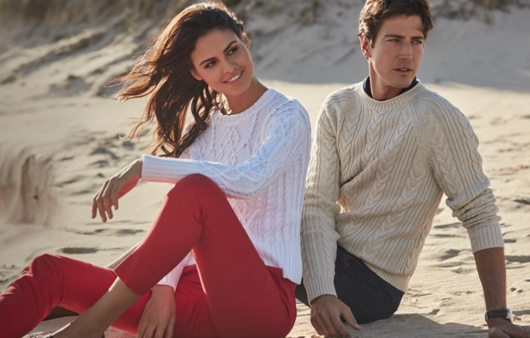 10 Best Sweater Brands In India To Embrace This Winter