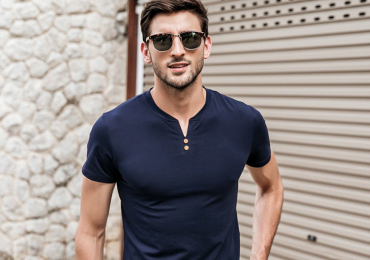 1e6021c98 Men Fashion Recommendations – The Good Look Book