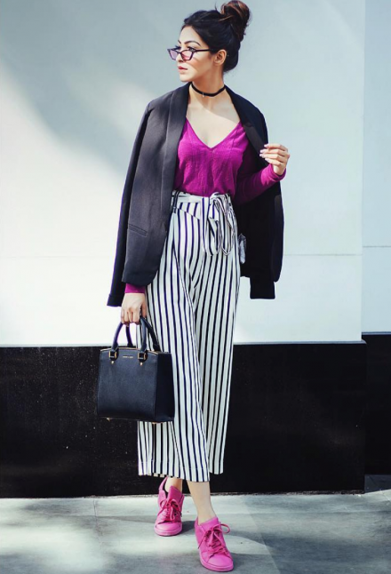 Care For Some Culottes?