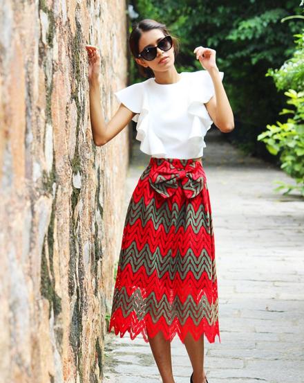 Sassy Skirts
