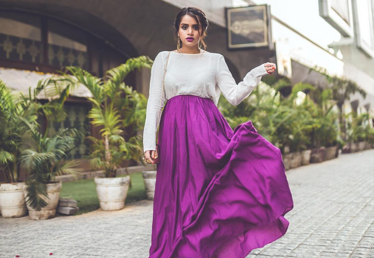 Doll Yourself Up With The Top TrendingLooks By Lisha Batta