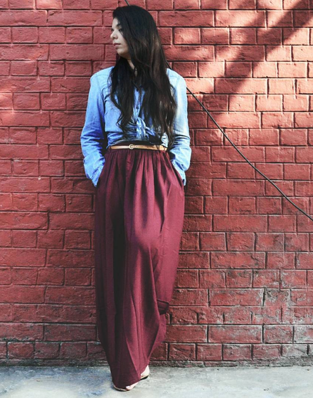 Skirts That Slay