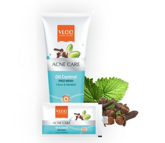 VLCC Oil Control Face Wash