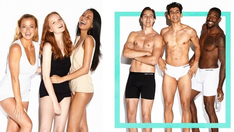 Underwear Brands In India