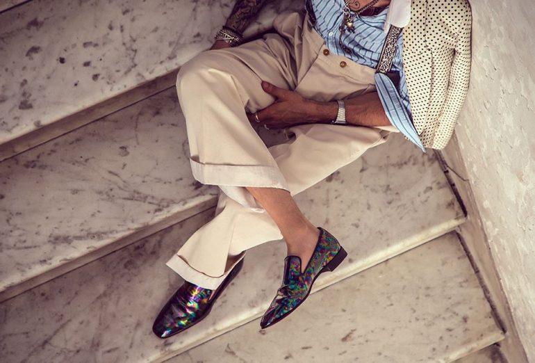 10 Best Shoe Brands For Men In The