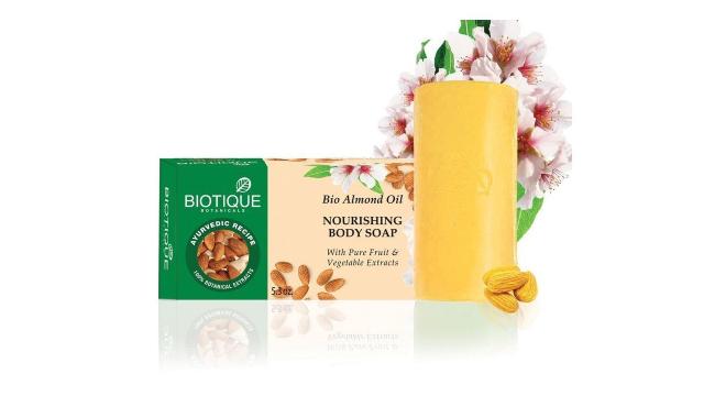 Biotique Bio Soap