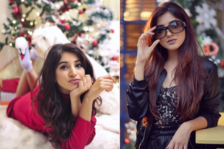 Alter Your Style Statement With Aashna's Top 10 Looks
